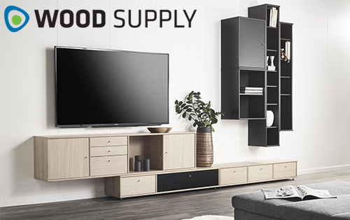 Hammel Furniture in Wood Supply